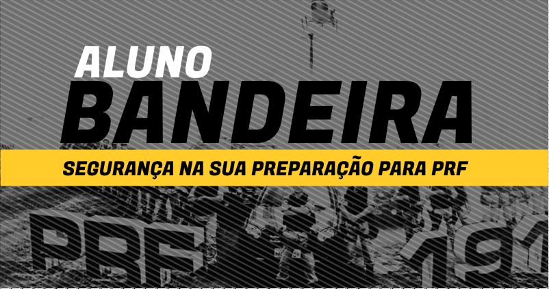 ALUNO BANDEIRA