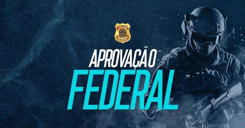 Aprovação Federal
