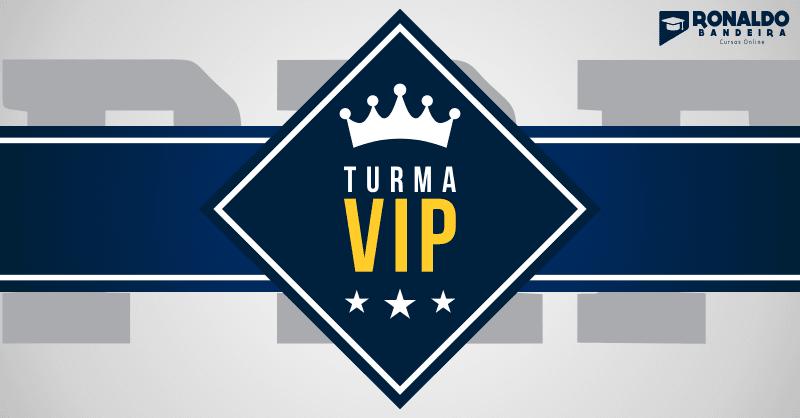 TURMA VIP